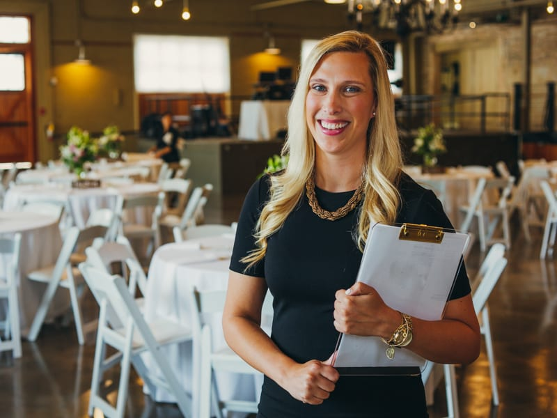 Assistant Event Manager